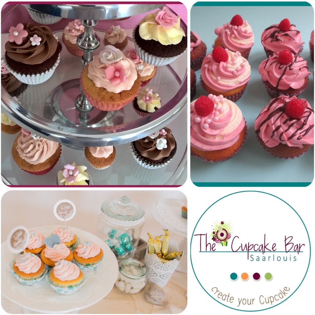 The Cupcake Bar Manufaktur - Saarlouis